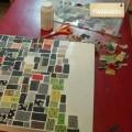 Tutorial – Quadro de mosaico