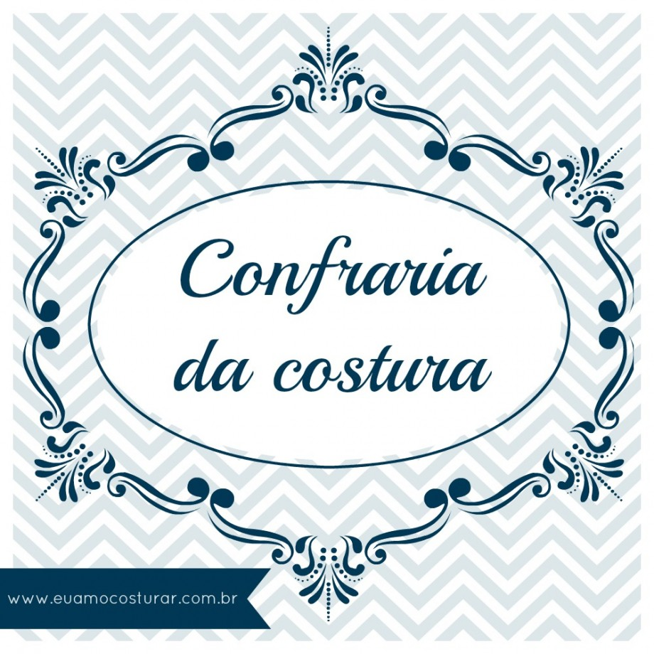 """Prazer, """"Confraria""""!"""