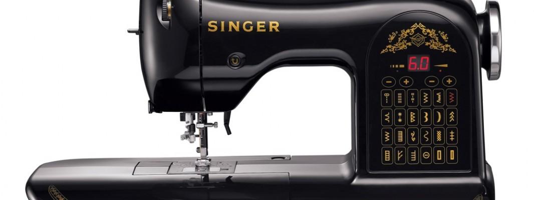 Singer 160 edição limitada
