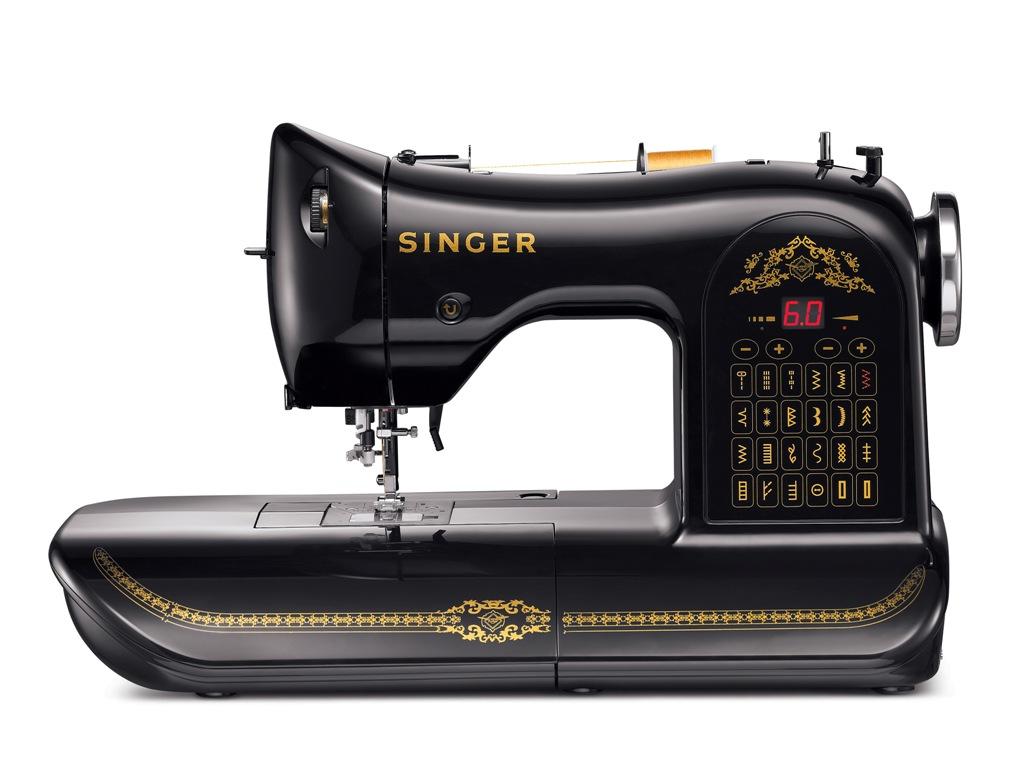 singer 160 1