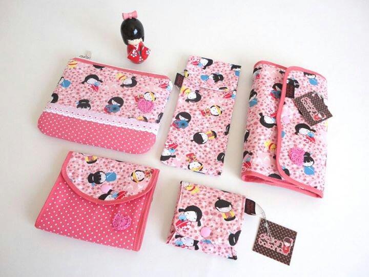 Aparador Hemnes Ikea Segunda Mano ~ Eu amo costurar Inspiraç u00e3o u2013 Kit higiene de japinhas