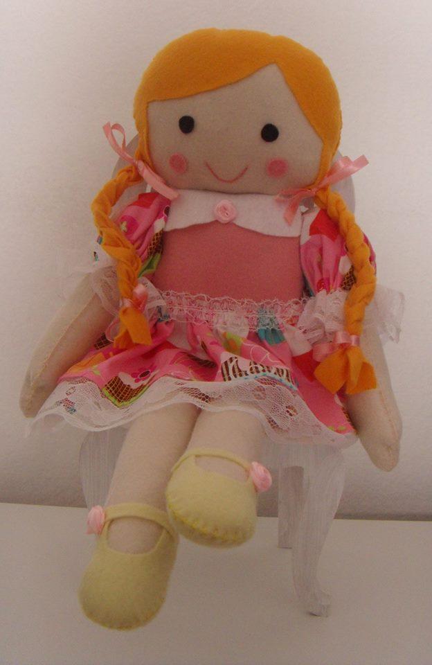 boneca dandasi