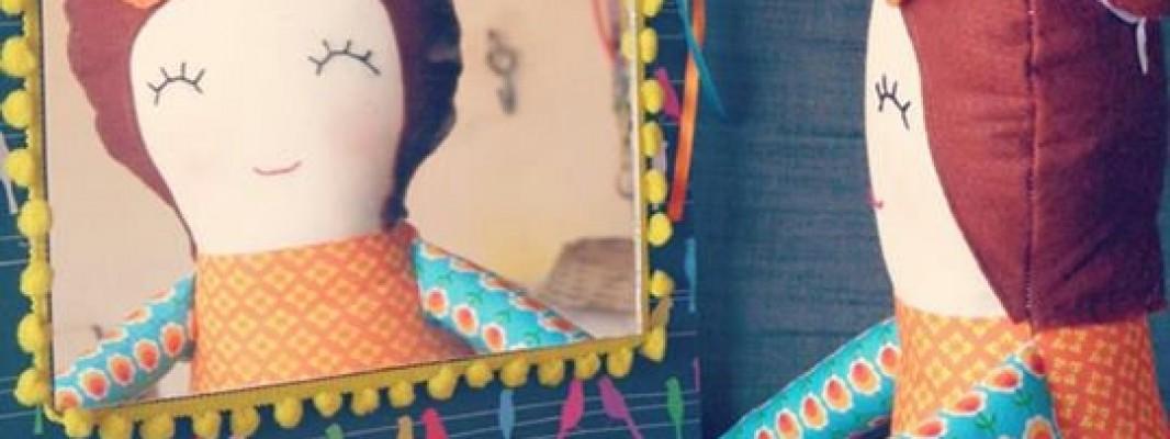 Inspiração – Espelho Paloma Bragança