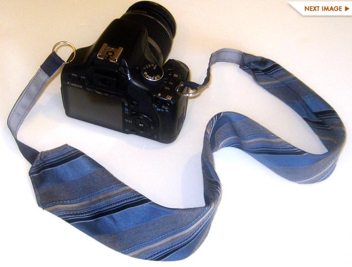 camera gravata