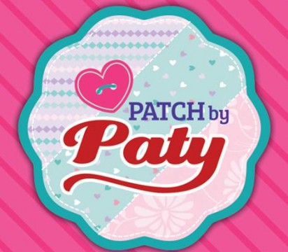 Patch by Paty