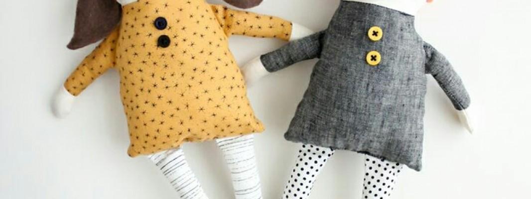 Inspiração – Bonecas no estilo Paloma Bragança