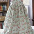 Inspiração – Belíssimo vestido de criança