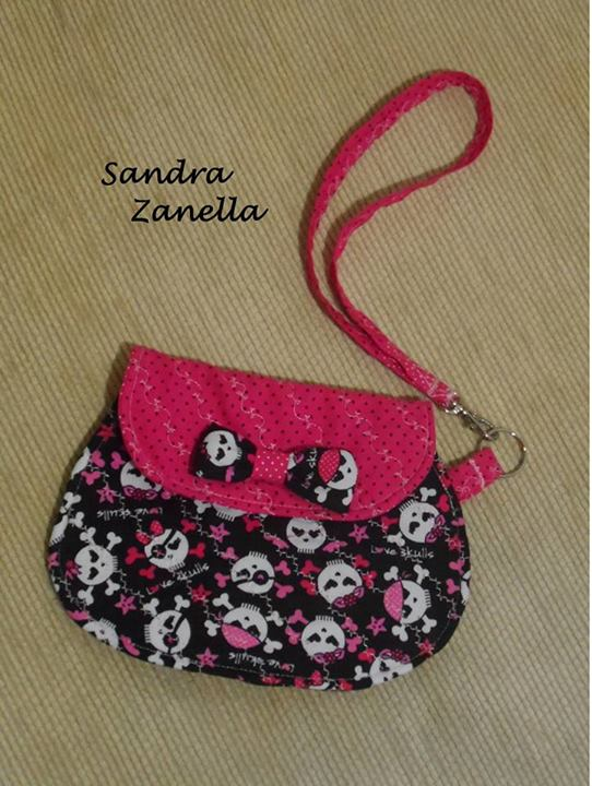Sandra Zanella
