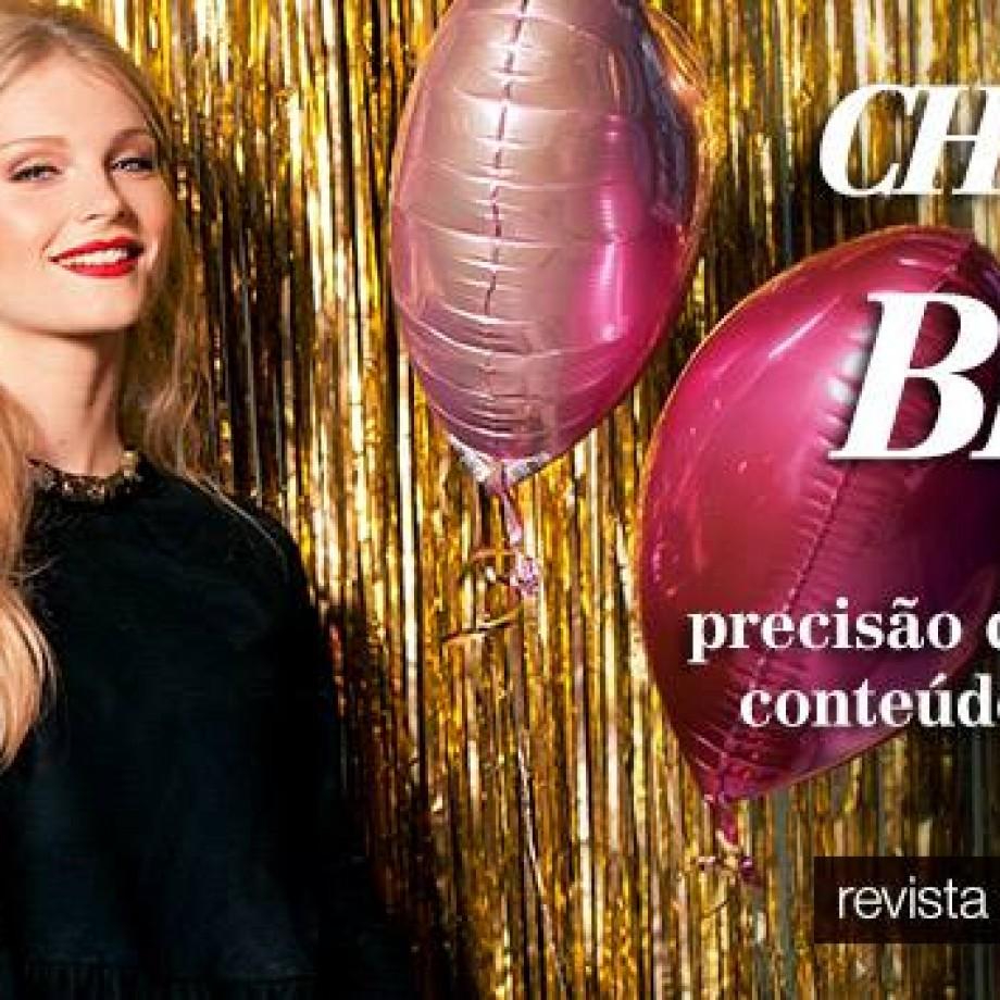 OBA! Burda Style chega ao Brasil