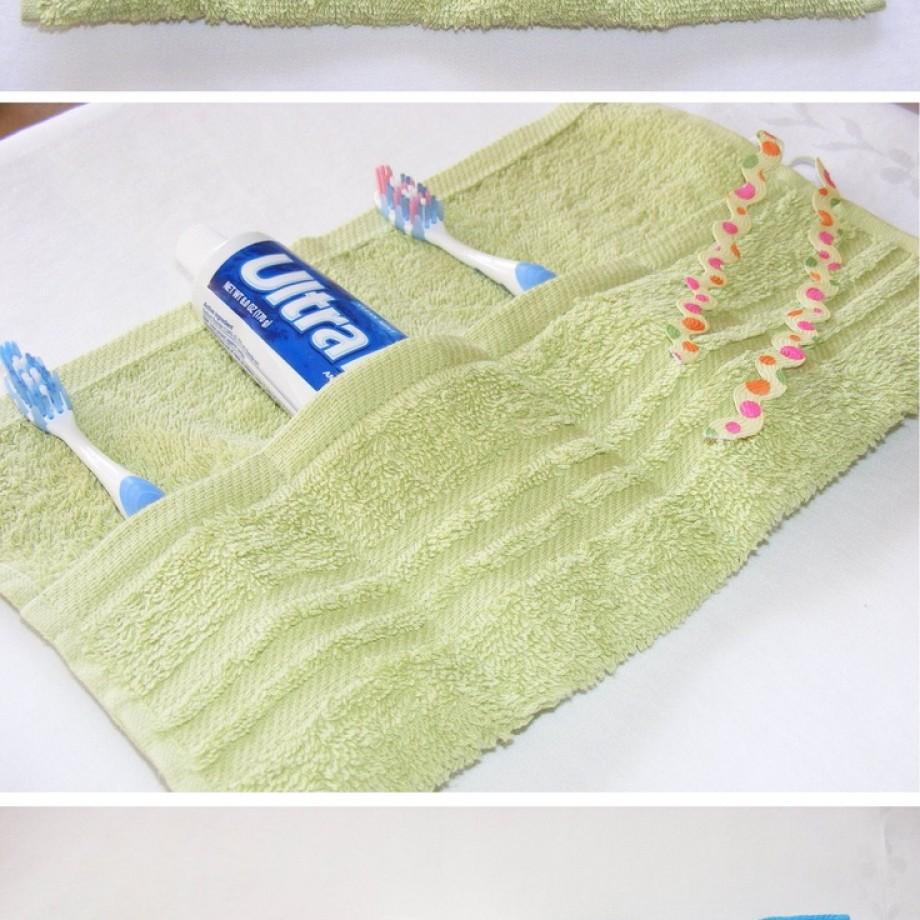 Inspiração – Kit de higiene bucal