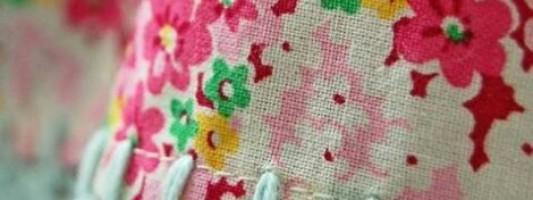 Inspiração – Manga de crochê
