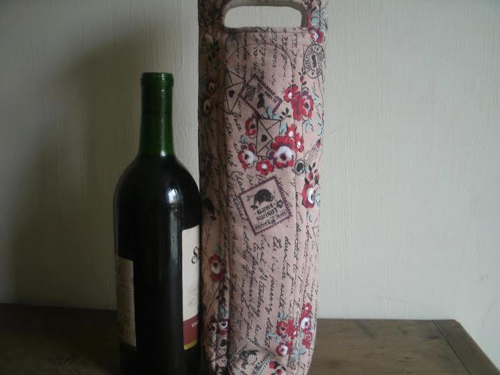 porta vinho vinho Caroline Resende Morais