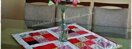 Inspiração – Inovando a decoração da sua casa com tecidos