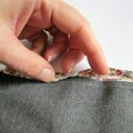 Dica – Usando viés na barrinha do jeans