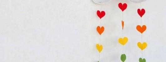 Inspiração – Chuva de amor