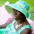 Inspiração – Chapéu feminino