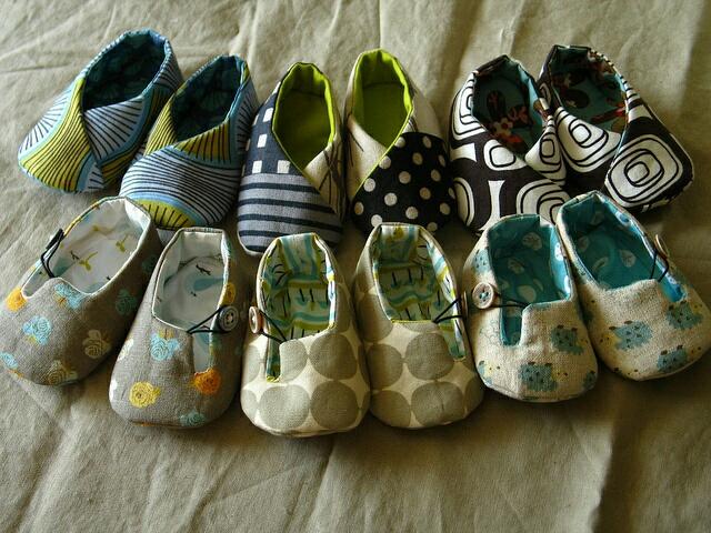 Inspira 231 227 O Sapatinhos De Beb 234 Eu Amo Costurar