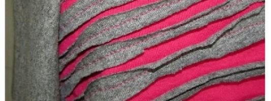 Tutorial – Como customizar camiseta com coração