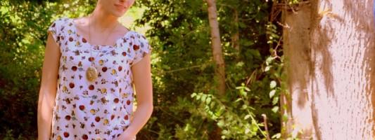 Tutorial – Fazendo uma blusa fácil