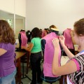 SENAI – Bolsa de estudos para curso de modelista de roupas