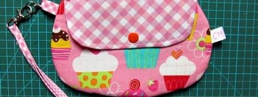 9ª Confraria da Costura: Clutch – por Diane Santos
