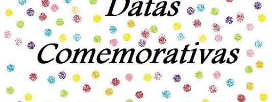 Datas comemorativas de 2015