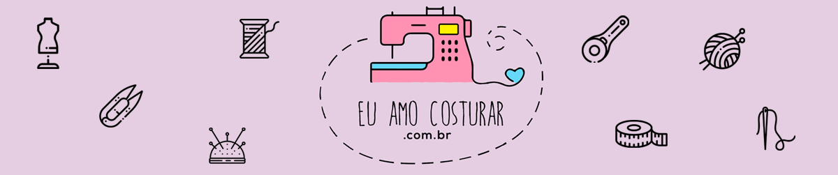 Eu Amo Costurar
